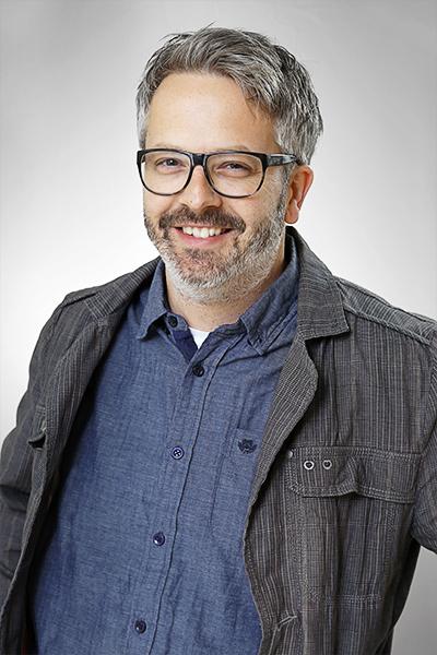 Martin Bässler
