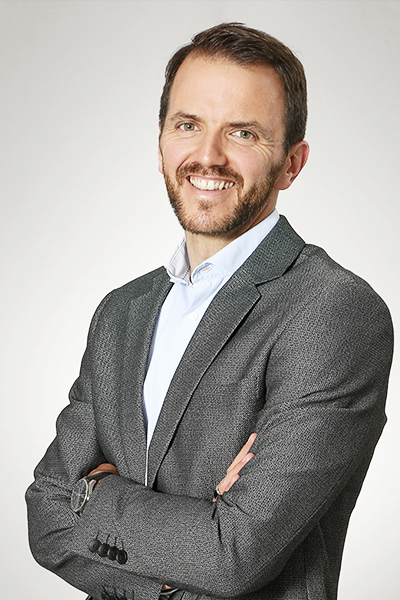 Thomas Tschirky