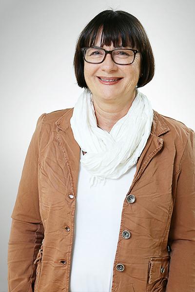 Norina Voneschen